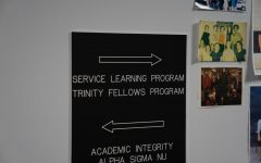 Marquette's Trinity Fellows Program is being recognized by the Peace Corps