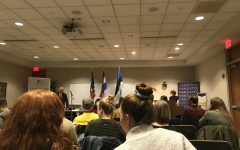 Marquette Forum hosts panel featuring US and European relations