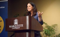 Journalist Soledad O'Brien delivers Nieman Lecture