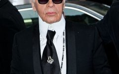 Fashion Friday Column: Karl Lagerfeld