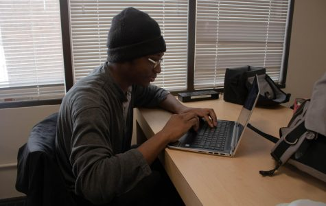N'Namdi Carter said he would not be able to go to Marquette without EOP.
