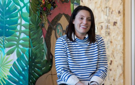Kelsey Otero named recipient of Milwaukee Business Journal 40 Under 40