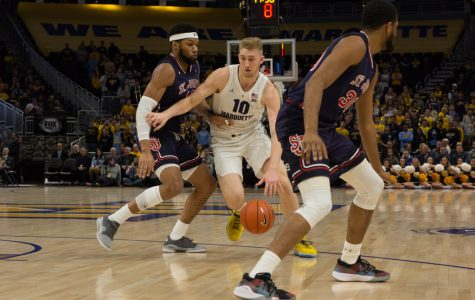 Selection committee gives men's basketball No. 3 seed in first bracket update