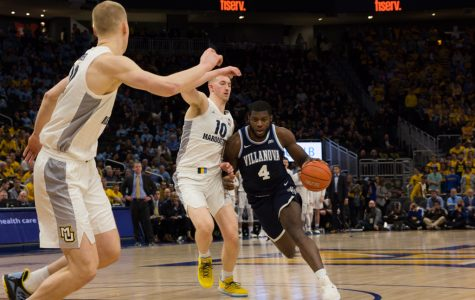 Three takeaways: Marquette overcomes lack of production from Hauser brothers