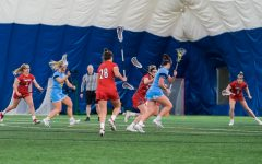 Women's lacrosse rebounds with first victory of 2019 over Louisville