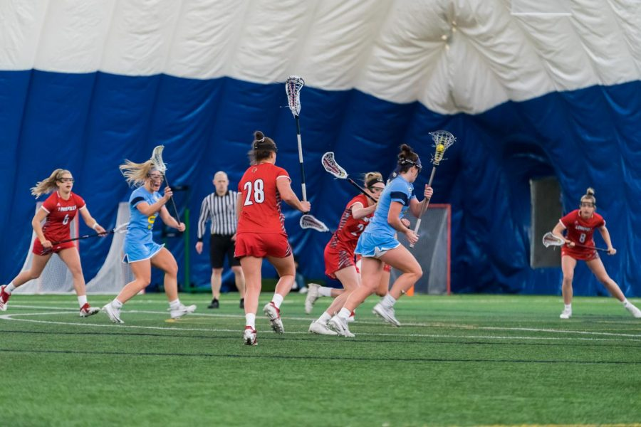 Women%27s+lacrosse+rebounds+with+first+victory+of+2019+over+Louisville