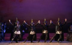 National Tour of 'Fiddler on the Roof' at Marcus Center through Sunday
