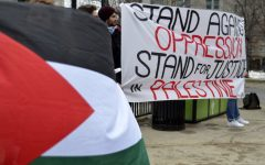 BEG: Criminalizing boycotting Israel dangerous to free speech