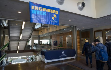 Engineers Week brings students, staff together