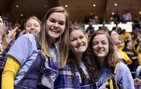National Marquette Day pep rally moved to Al McGuire Center