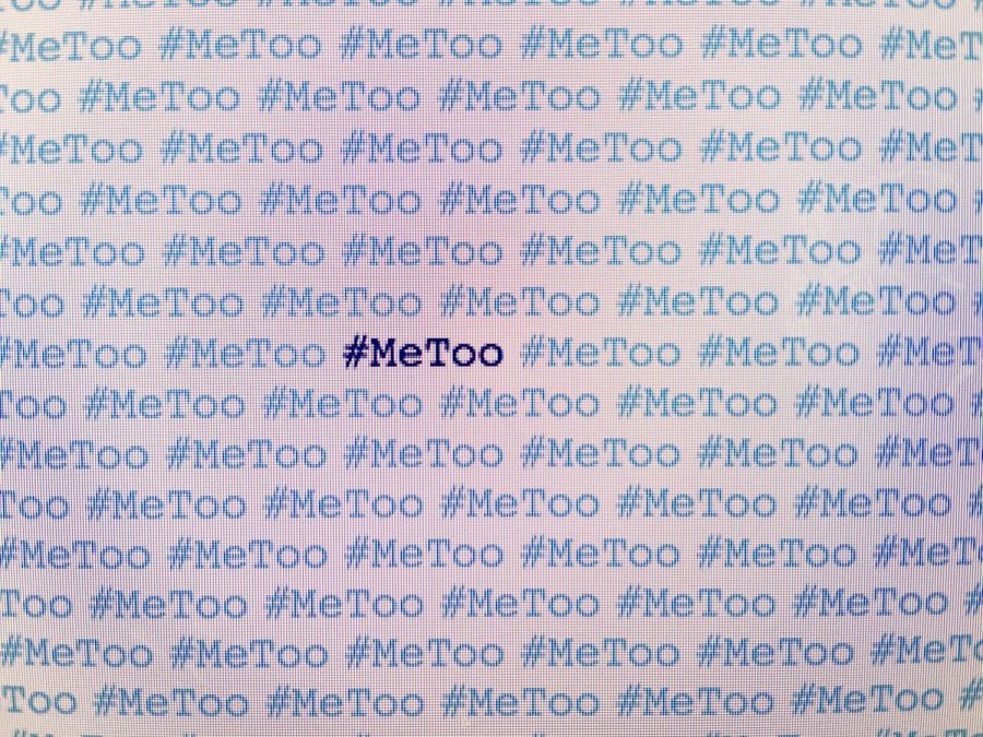 Even after the #MeToo movement, media still disenfranchises women.