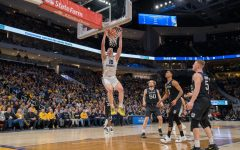 No. 11 Marquette overcomes sluggish start to avoid upset vs. Butler