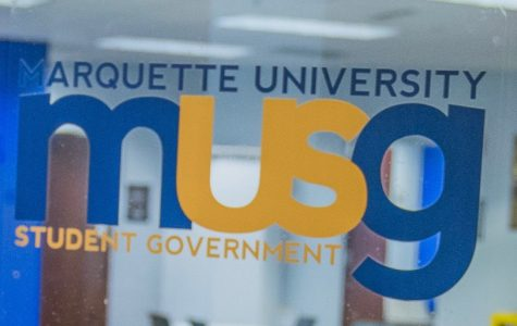 MUSG focuses on productivity and students for second semester