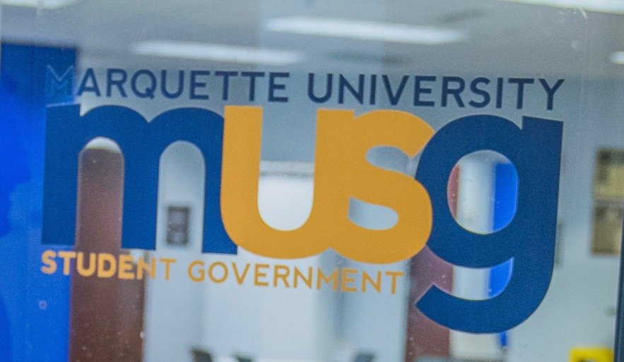 The+Marquette+University+Student+Government+office+is+located+on+the+first+floor+of+the+Alumni+Memorial+Union+at+1442+W.+Wisconsin+Ave.%2C+Milwaukee%2C+WI+53233.