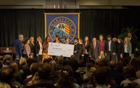Next Step Clinic win President's challenge grant