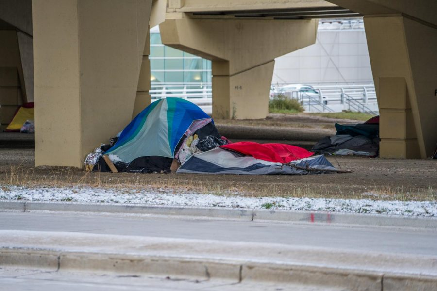 Programs to keep the homeless warm should be implemented throughout winter, not just its coldest times.