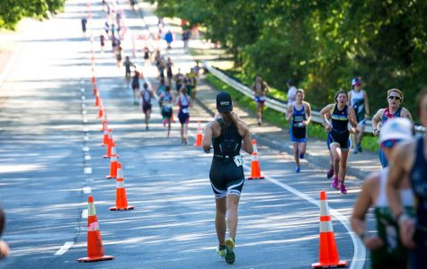 Indoor Triathlon has Marquette Triathlon team excited to compete
