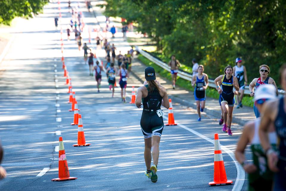 The indoor triathlon will be open to all people of all skill levels.  Photo courtesy of Marquette Triathlon Club