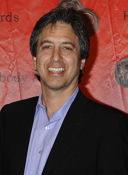 Ray Romano starred in Paddleton along with co-star Mark Duplass.  Photo via Wikipedia