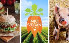 Vegan Expo looks to spark discussion about diet