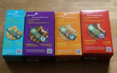 Girl Scout cookie sales have sweeter significance