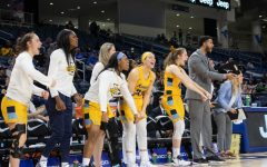 Women's basketball seeks redemption against DePaul