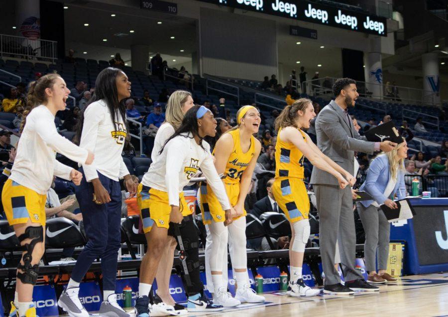 Women's basketball seeks redemption against DePaul