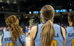 Women's basketball falls in BIG EAST Championship to DePaul for second consecutive season