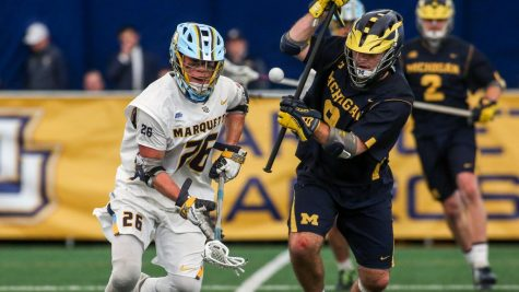 B.J. Grill wins Major League Lacrosse title with Denver
