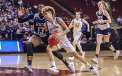 Women's basketball looks to advance past Texas A&M on the Aggies' home court