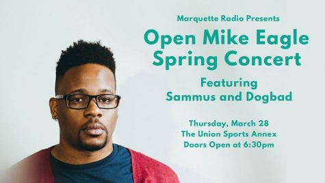 Marquette Radio to host Spring Concert Thursday