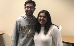 Manjee and Brophy ticket wins MUSG election