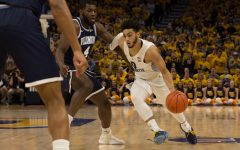 Markus Howard named BIG EAST Player of the Year