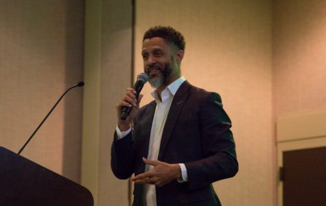 Mahmoud Abdul-Rauf spoke on peaceful protests in the NBA