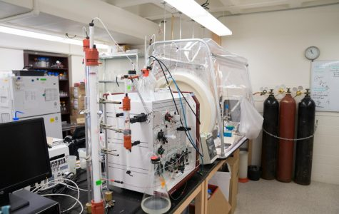Antony Lab receives $1.3 million grant