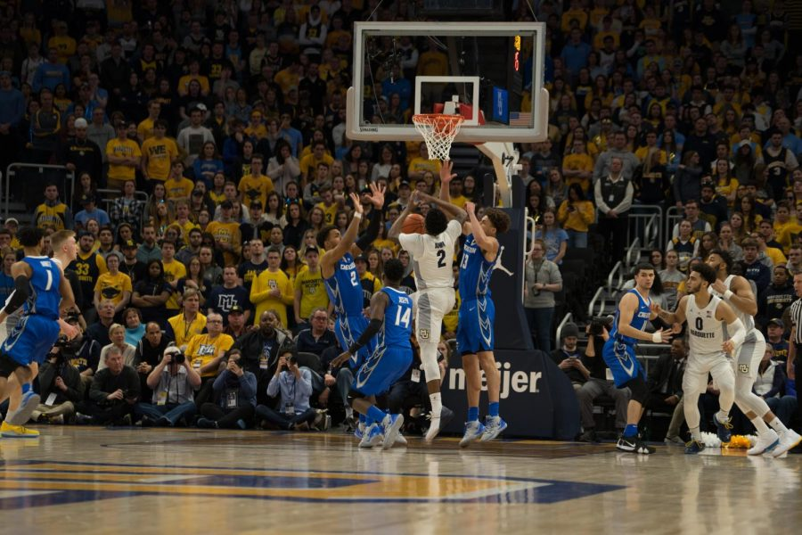 Turnovers%2C+foul+trouble+sink+No.+10+Marquette+against+Creighton