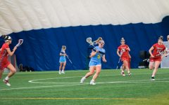 Women's lacrosse dominates at Canisius