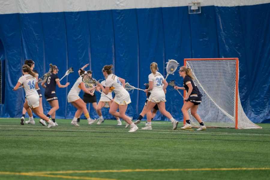 Women%27s+lacrosse+loses+back-and-forth+game+against+Ohio+State