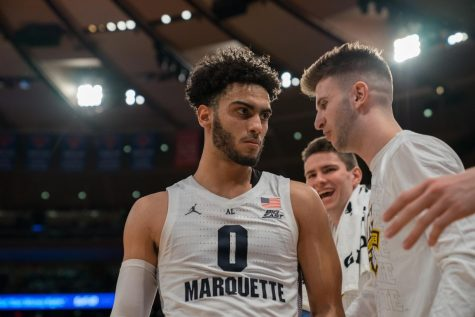 Howard, Marquette break 3-point records in blowout over Chicago State