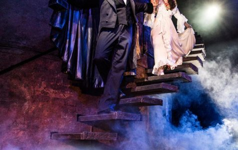 PROUTY: 'Phantom of the Opera' is phenomenal in every way