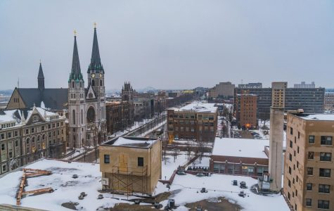 Milwaukee Chosen as 2020 Democratic National Convention Site
