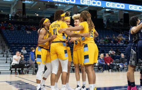 BREAKING: Megan Duffy named women's basketball head coach
