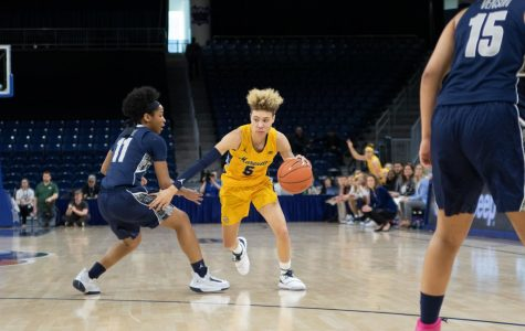 Hiedeman named AP All-American Honorable Mention