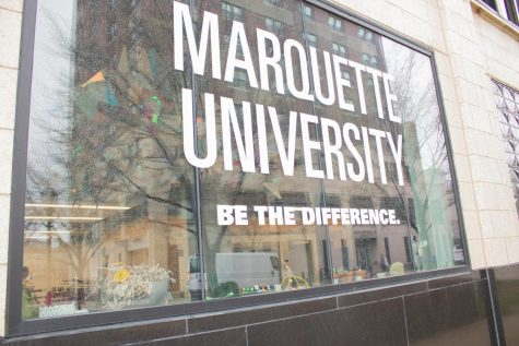 Marquette offers resources to combat rising student stress
