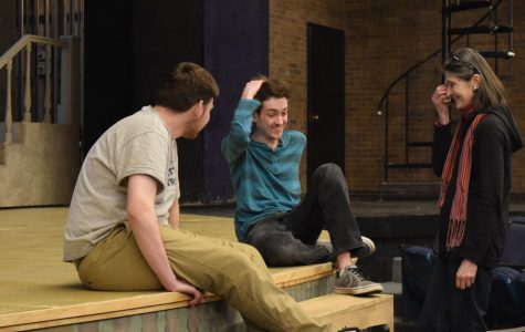 Marquette Theatre's 'The Rivals' opens Friday