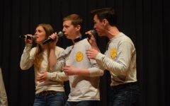 Gold 'n Blues will host spring concert Saturday