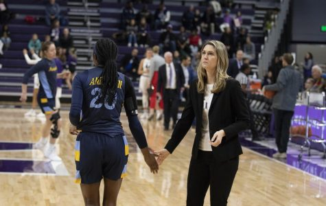 Three members of women's basketball staff join Kieger at Penn State