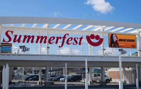 Summerfest lineup features variety across 11 days