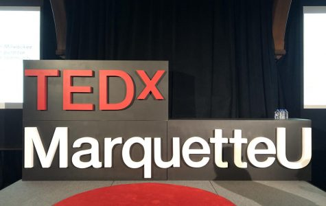 TEDxMarquetteU hosts first event
