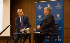 New Marquette Law School Poll finds opinion shifts on major public figures and policies